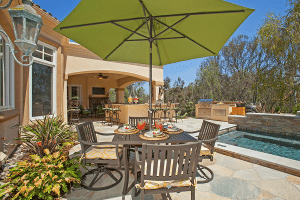 Luxuriate in the Long Weekend: Outdoor Living Space for Your Whole Home Remodel