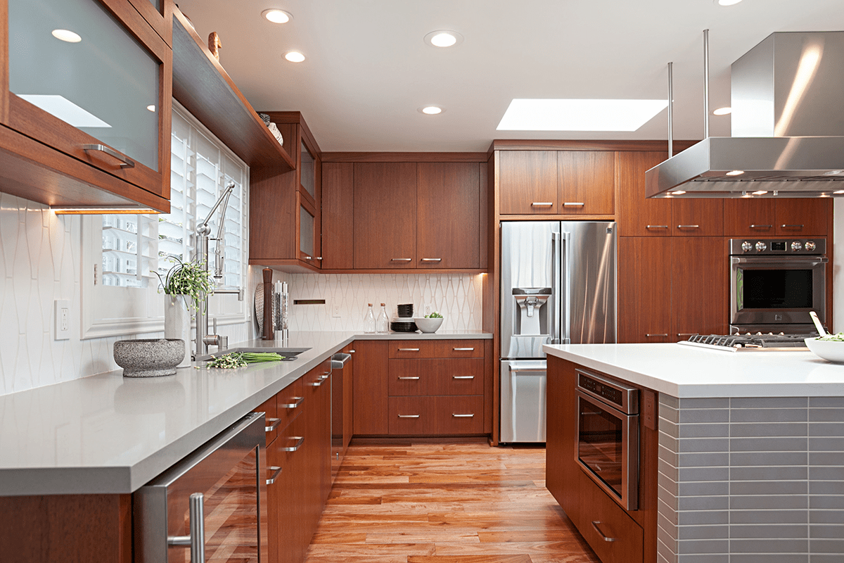 Naturally Appealing: Designing with Wood Elements in Your Whole Home Remodel