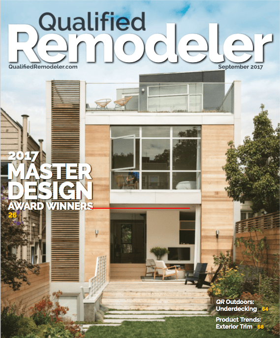 Remodeler Renown