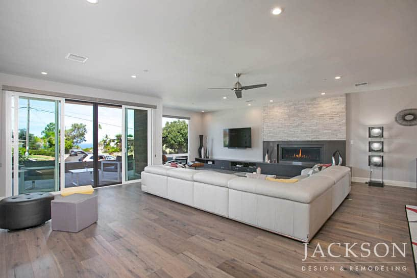Home Builders And Whole House Renovation In San Diego Jackson Awesome Pacific Home Remodeling San Diego Minimalist Property