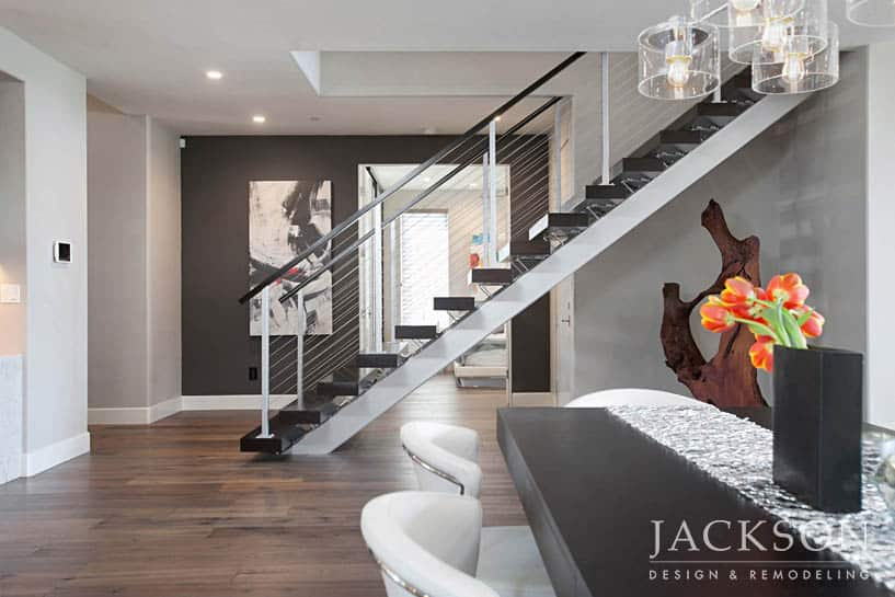 Home Builders And Whole House Renovation In San Diego Jackson Simple Pacific Home Remodeling San Diego Minimalist Property