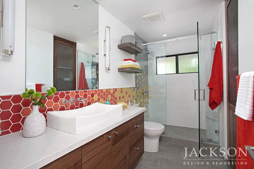Bathroom Remodeling In San Diego Jackson Design Remodeling New Bath Remodel San Diego Minimalist Property