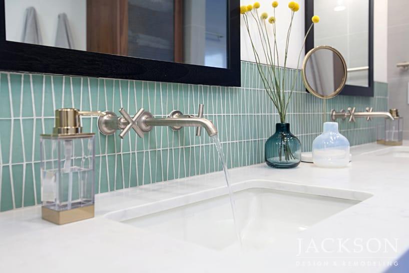 Bathroom Remodeling in San Diego - Jackson Design & Remodeling