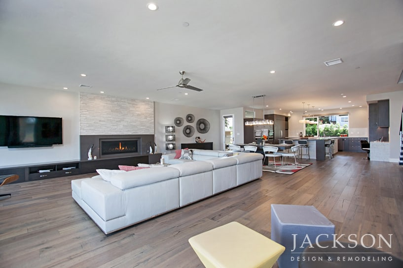Fireplace Design And Remodel In San Diego Jackson Design Remodeling Magnificent Contractors For Remodeling Home Minimalist