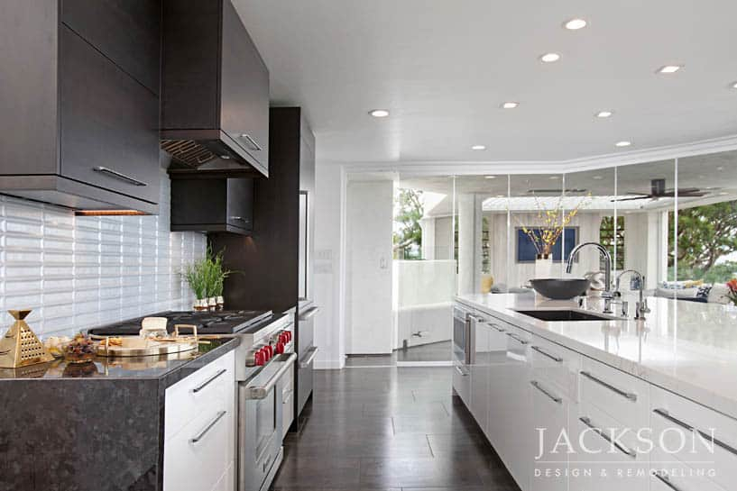 Custom Kitchen Remodeling In San Diego Jackson Design Remodeling