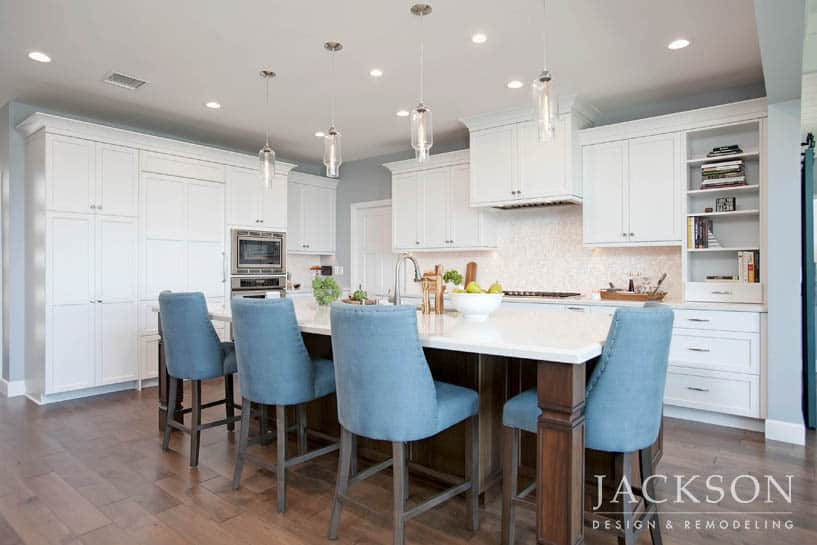 Whole Home Remodeling in San Diego - Jackson Design & Remodeling