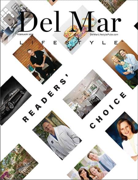 Del Mar Reader's choice - for best Home Builder/Remodeler
