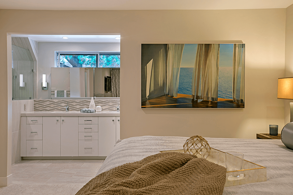 Mastering the Master Suite: Ideas for a Luxurious Retreat in Your Whole Home Remodel