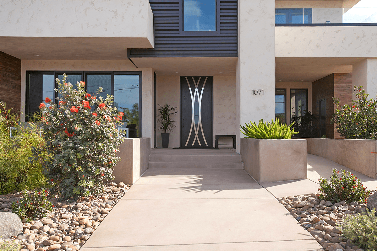 Welcome Home: Add Compelling Curb Appeal to Your Whole Home Remodel