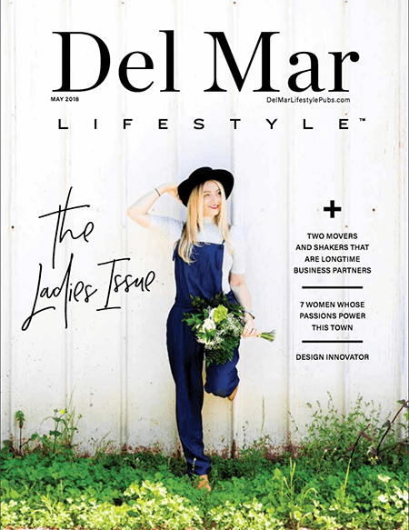 Del Mar Lifestyle Cover