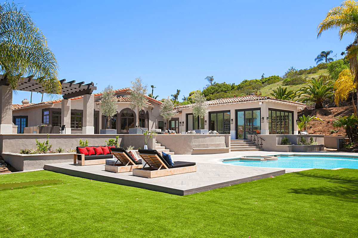 Staycation Long Weekend: Outdoor Living for Your Whole Home Remodel or Custom Home