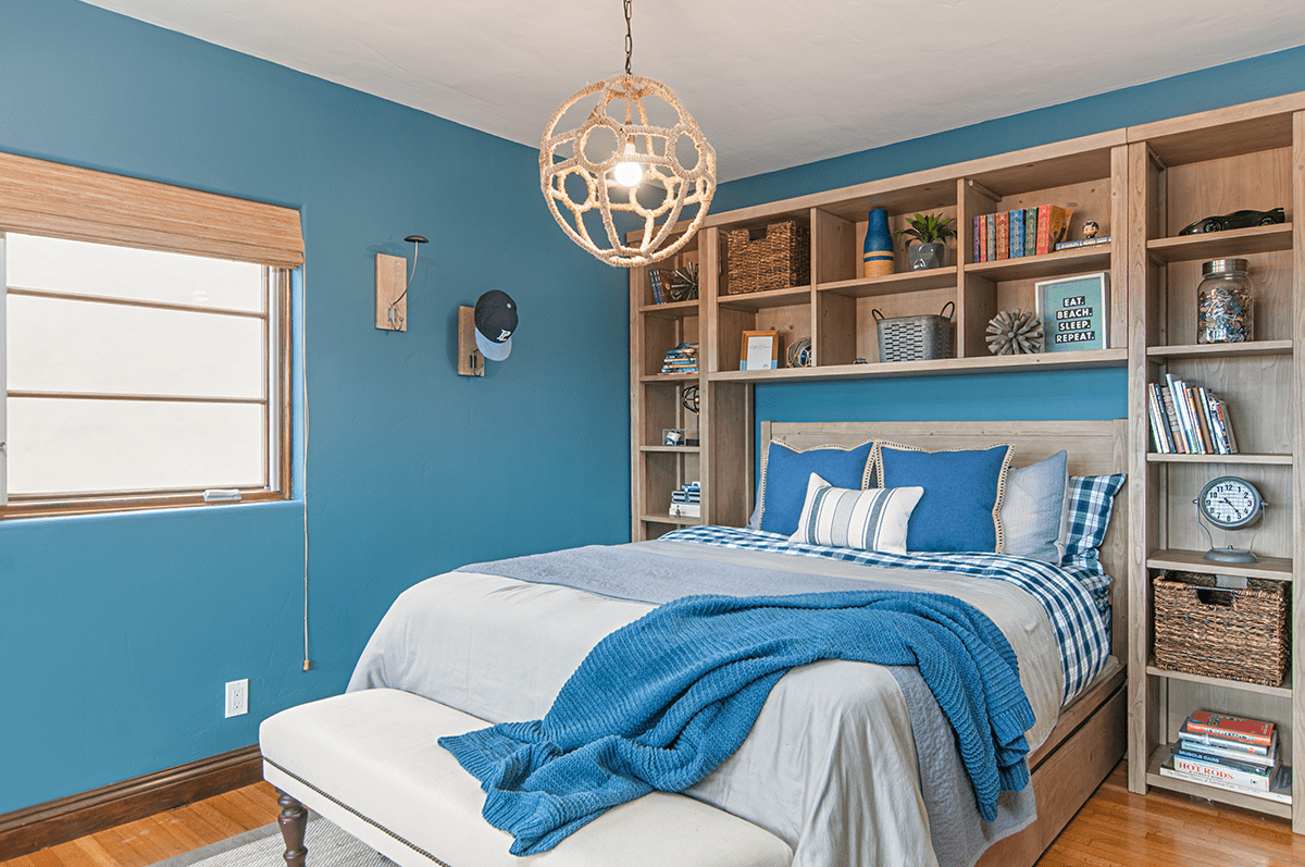 Tucked in with Style: Kids' Bedrooms for Your Whole Home Remodel or Custom Home