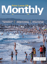 Point Loma-OB Monthly