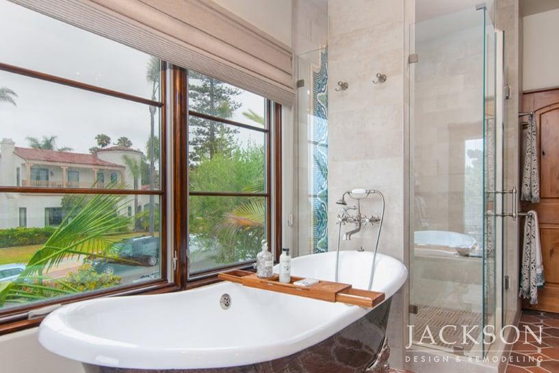 Bathroom Remodeling In San Diego Jackson Design Remodeling Gorgeous Bath Remodel San Diego Minimalist Property