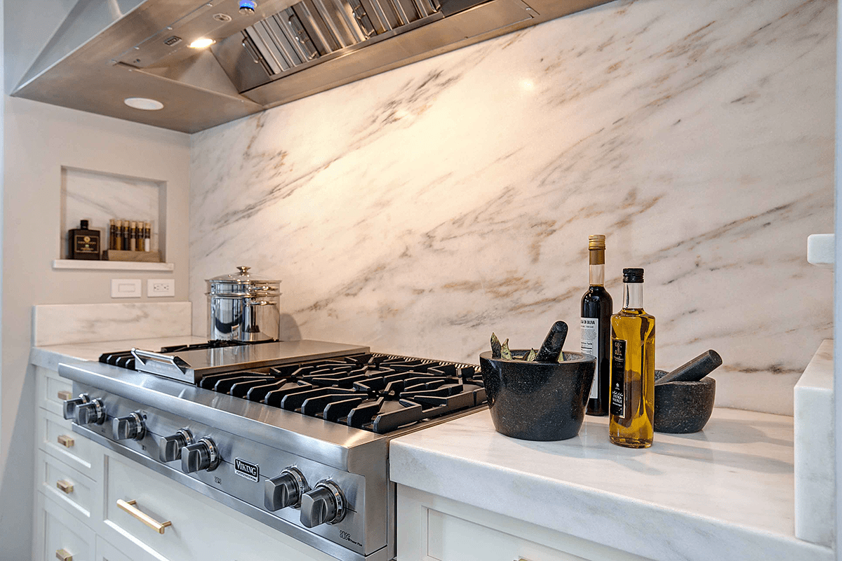 Ingredients of Style: Kitchen Design for the Home Chef