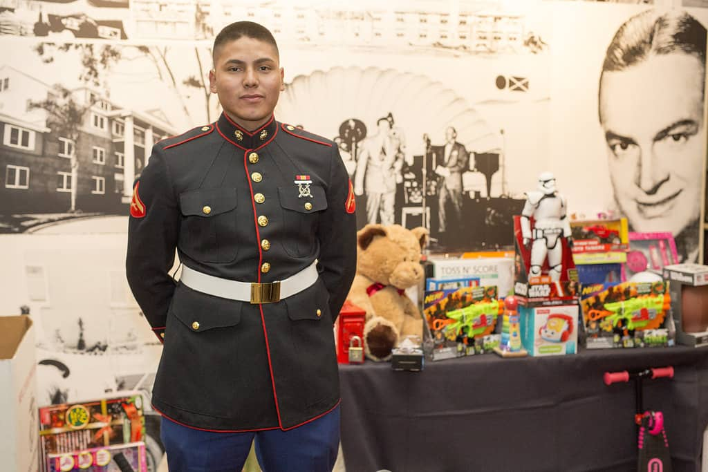 Share the Joy of the Season with Children in Need: Give to Our 14th Annual Toys for Tots Toy Drive