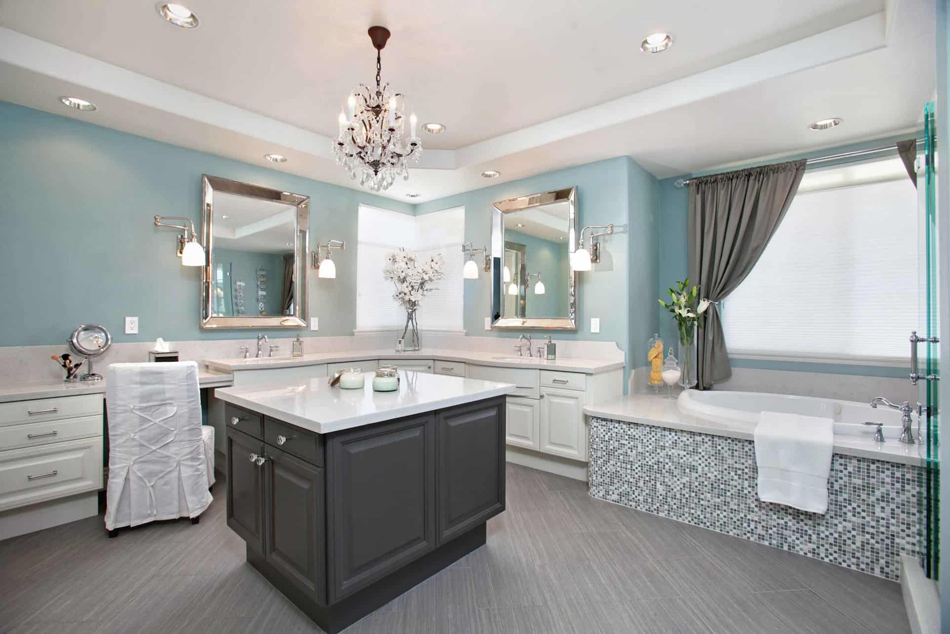 Our Recommendations For Traditional Bathrooms: Traditional Bathrooms In San Diego