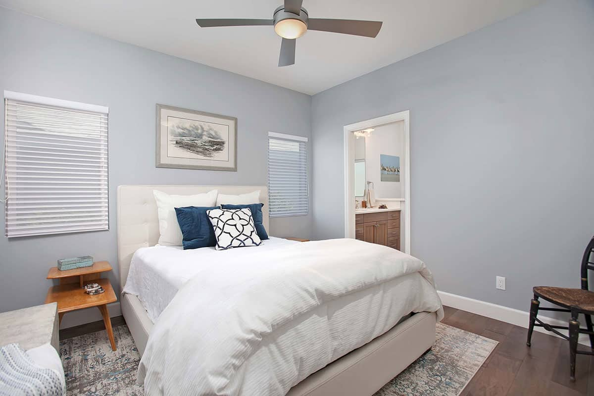 It's #NationalNappingDay! Wake up to New Bedroom Ideas for Your Whole Home Remodel or New Home