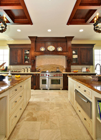 KitchenHistorical