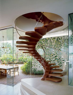 JDR_StaircaseExample