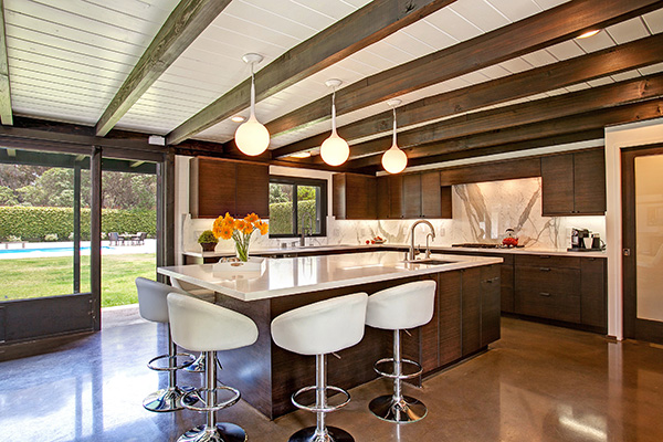 What Makes Your Island Stand Alone? Kitchen Island Design ...