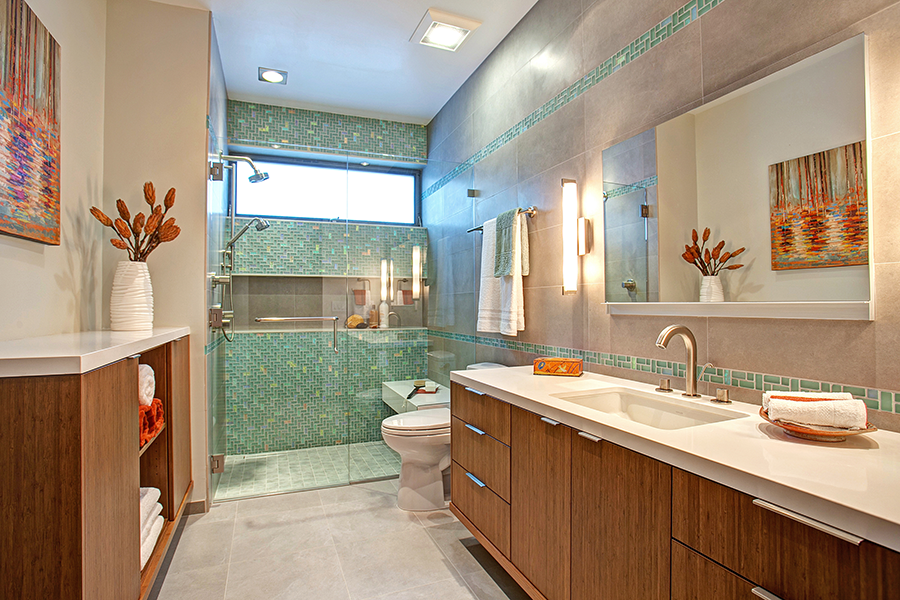 April Showers: Luxury Master Bathrooms for Your Whole Home ...