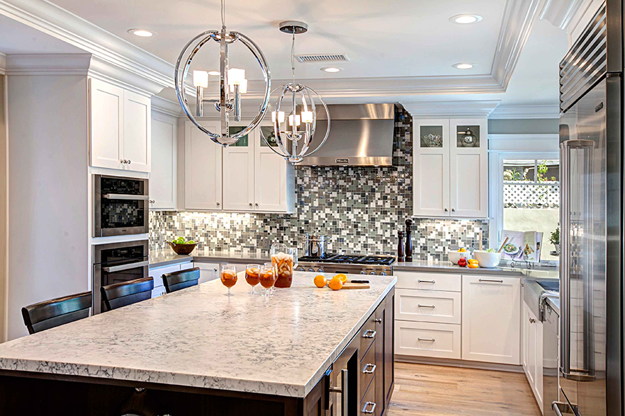 Bright Ideas for Kitchen Lighting in Your Whole Home Remodel ...