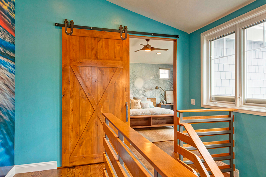From Farmhouse to Modern Home: Barn Door Ideas for Your ... on home decorating, home commercial, home depot,