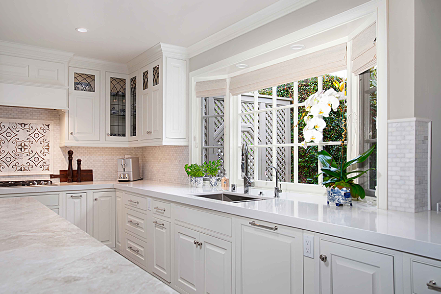 The Timeless Appeal of White Cabinetry in Your Kitchen ...